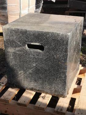 Terrazzo Stools H46xD46xW46cm